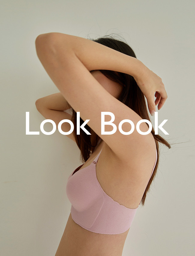 [Underwear:TAOU] LOOKBOOK